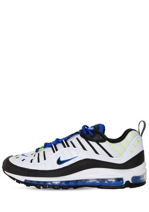 AIR MAX 98 RACER BLUER SNEAKERS