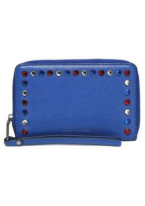 Marc Jacobs Woman Phone Cases Cobalt Blue Size -