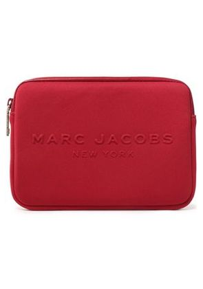 Marc Jacobs Woman Embossed Neoprene Tablet Case Red Size -