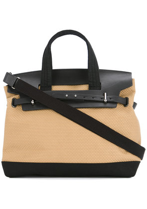 Cabas no55 day tripper small - Brown
