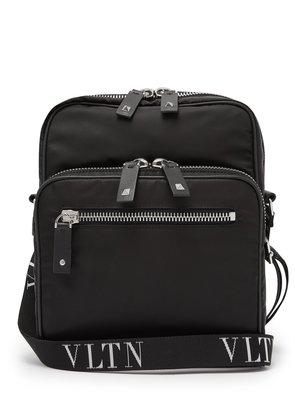 VLTN cross-body bag