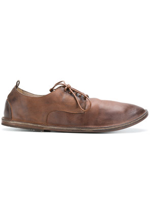 Marsèll Strasacco lace-up shoes - Brown