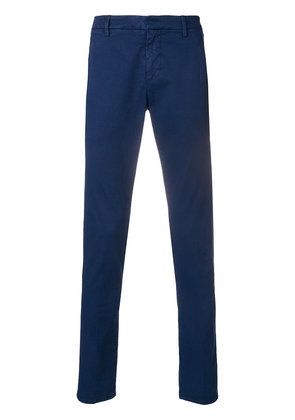 Dondup Gaubert trousers - Blue