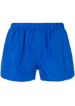 Ron Dorff Marathon swim shorts - Blue