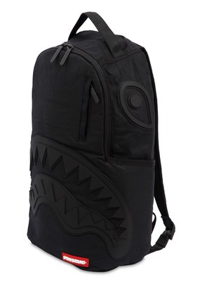 GHOST RUBBER SHARK BACKPACK