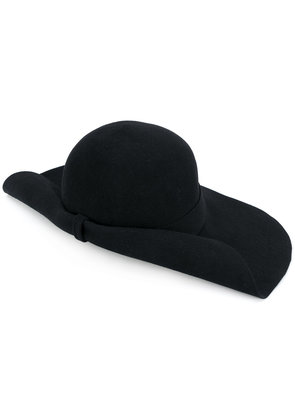 Gucci felt hat - Black