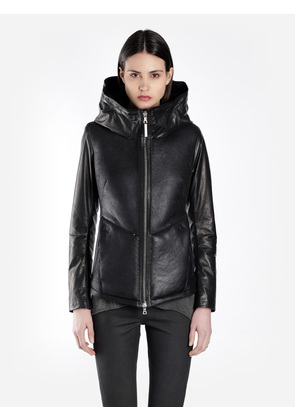 Isaac Sellam Leather Jackets