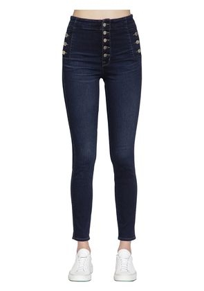 SKINNY HIGH WAIST NATASHA DENIM JEANS