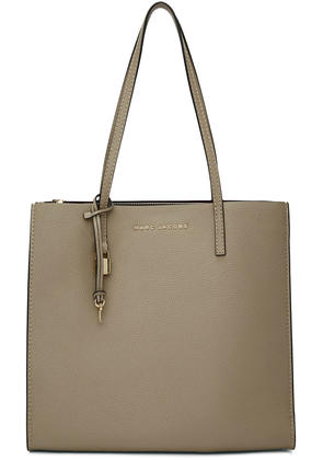 Marc Jacobs Grey the Grind Bag