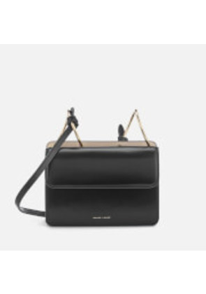 Danse Lente Women's Mia Cross Body Bag - Black