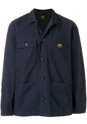 Carhartt Michigan jacket - Blue