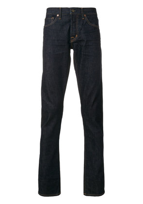 Tom Ford tapered jeans - Blue