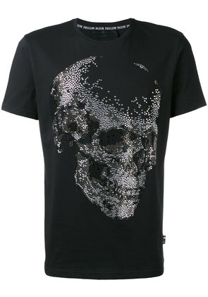 Philipp Plein Kit T-shirt - Black