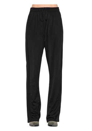 TECHNO SWEATPANTS W/ SIDE BAND