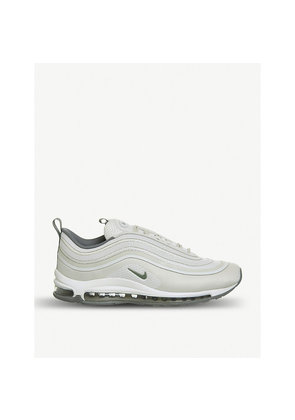 Air Max 97 Ultra leather and mesh trainers