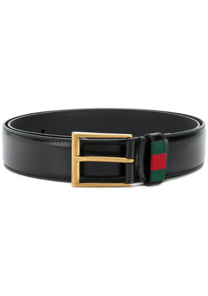 Gucci Web belt - Black