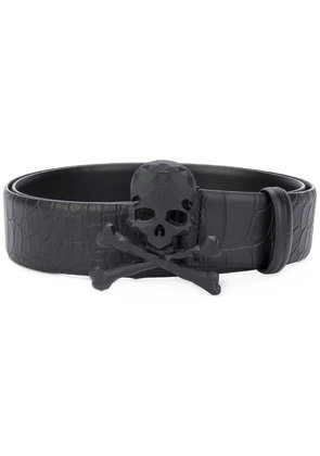 Philipp Plein Adam belt - Black