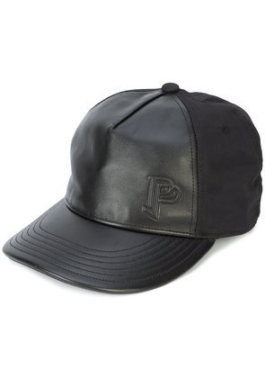 Adidas Paul Pogba cap - Black