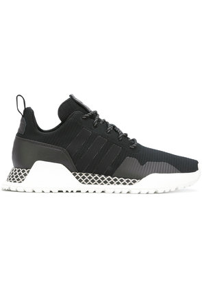 Adidas Adidas Originals F/1.4 Primeknit Trail Runner sneakers - Black
