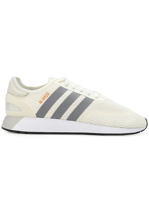 Adidas retro running sneakers - White