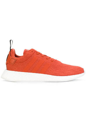 Adidas Adidas Originals NMD R2 sneakers - Yellow & Orange