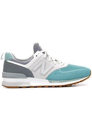 New Balance 574 low-top sneakers - Blue