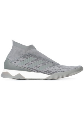 Adidas Paul Pogba Predator sneakers - Grey