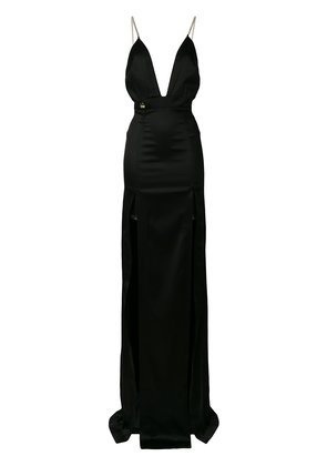 Philipp Plein Dream gown - Black