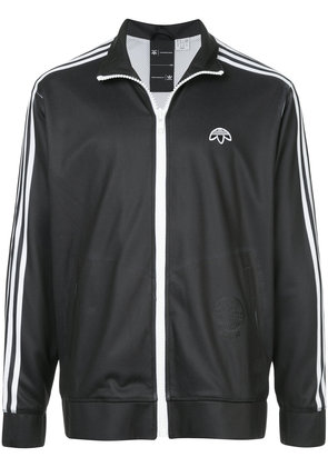 Adidas Adidas Originals by Alexander Wang track top - Black