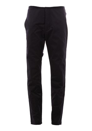 08Sircus tapered chinos - Blue