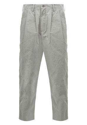 08Sircus cropped trousers - Grey