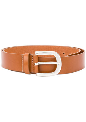 Isabel Marant Zaph belt - Brown