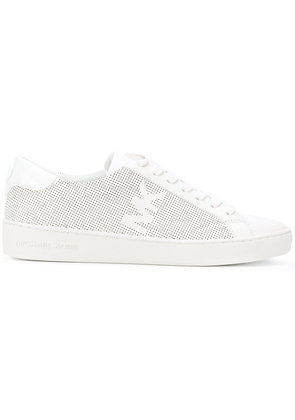 Michael Michael Kors classic lace-up sneakers - White