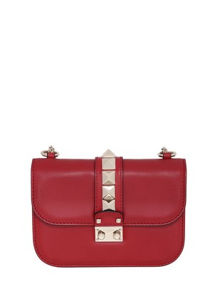 VALENTINO GARAVANI SMALL LOCK BAG