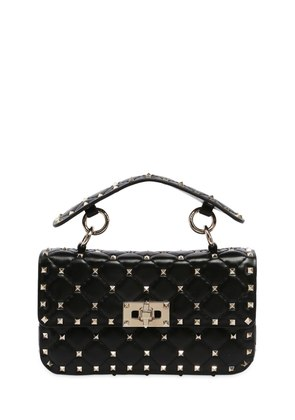 VALENTINO GARAVANI SMALL SPIKE BAG