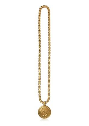 MEDUSA CHUNKY CHAIN NECKLACE