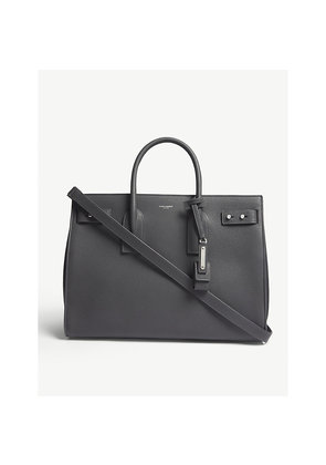 Sac de Jour medium leather handbag