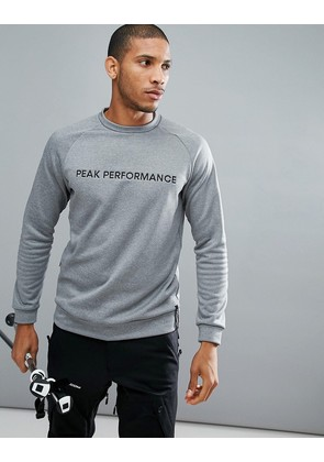 8ecc3419 peak-performance-goldeck-crew-neck-logo-sweat-in-grey-m08-grey-mel-asos-photo.jpg