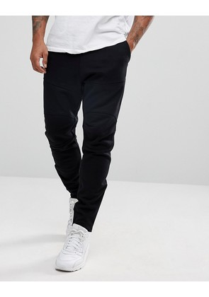 G-Star 5621 Slim Joggers Black - Black
