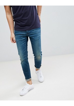 G-Star 3301 Slim Jeans Medium Aged - Medium aged