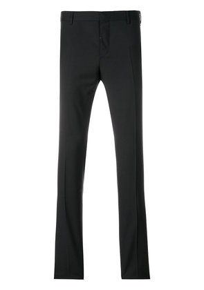 Valentino slim fit trousers - Black