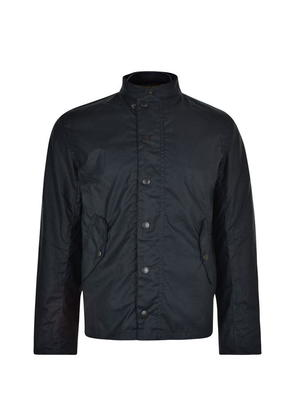 BARBOUR Heritage Ash Wax Jacket