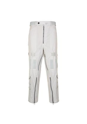 LANVIN Multi Pocket Trousers