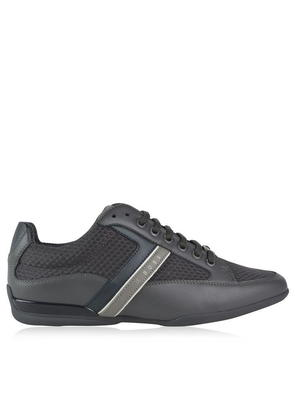 BOSS GREEN Space Low Top Trainers