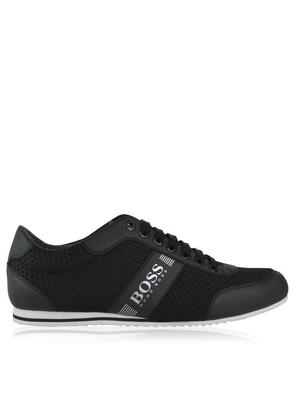 BOSS GREEN Lighter Low Top Trainers
