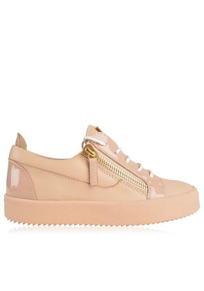 GIUSEPPE ZANOTTI May Low Top Trainers