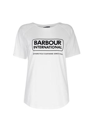 BARBOUR Barbour Enduro Tee Ld64
