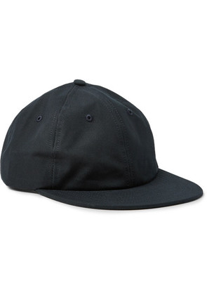 Water-resistant Cotton Ventile Baseball Cap