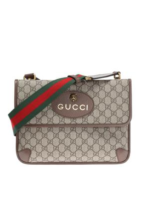 Gucci Reversible shoulder bag