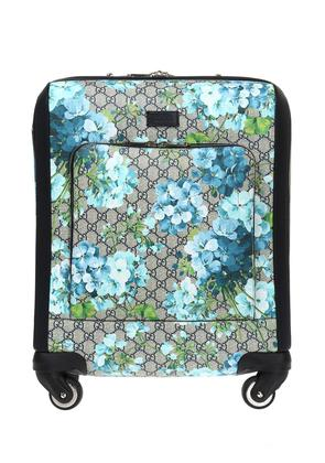 Gucci Patterned suitcase